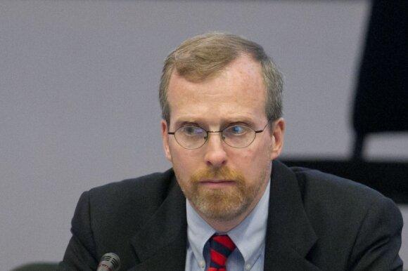 Глава Freedom House: когда у Путина неприятности, соседи России должны обеспокоиться