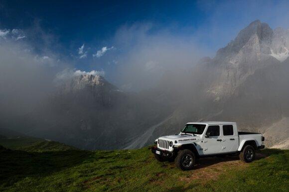 """""""Jeep Gladiator"""""""