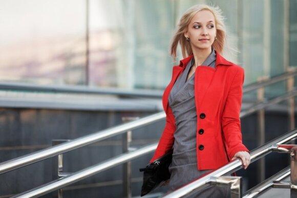 Kaip rengtis, norint pakilti karjeros laiptais?