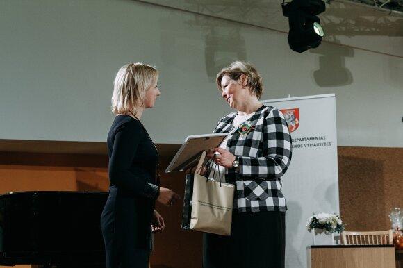 """""""Висагинас выбрал Кедайняй"""": как школы в Литве находят общий язык?"""