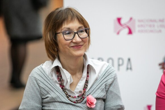 Giedrė Bulotienė