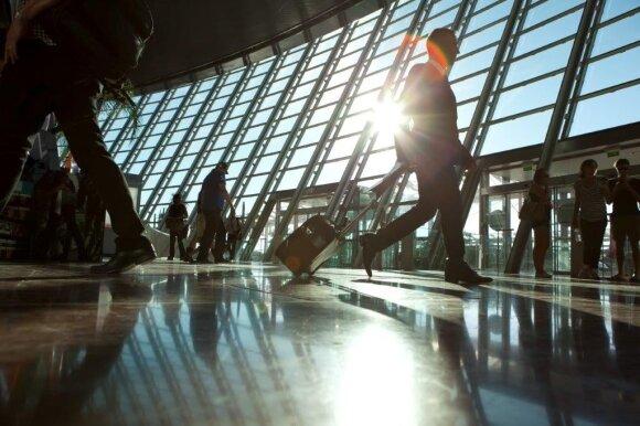 Verslo kelionė: patarimai, padėsiantys susipakuoti daiktus