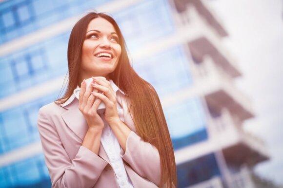 7 auksiniai patarimai, kurie padės išsiveržti į priekį