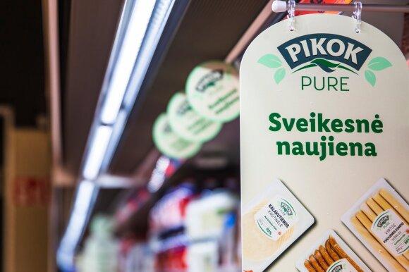 Pikok-Pure gaminiai