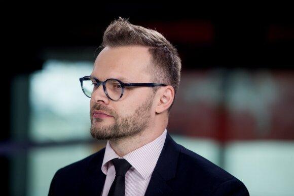 Marius Narmontas