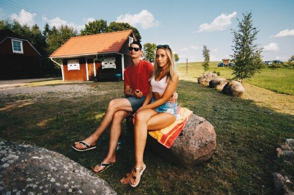 Martyna ir Aivaras