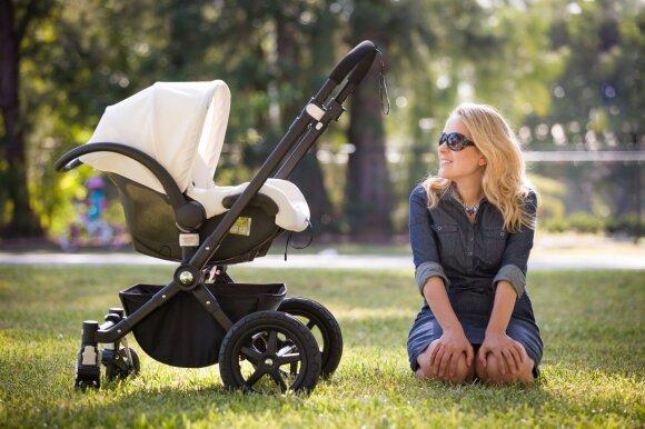 Neramus kūdikis: kokias klaidas daro tėvai?