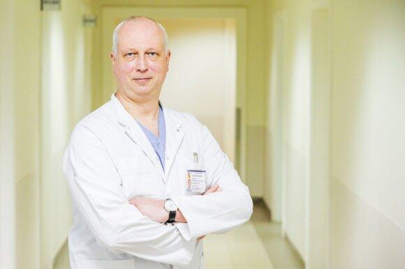 Linas Venclauskas
