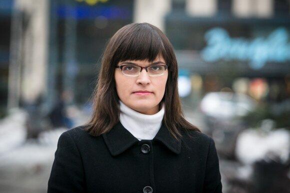 Advokatė ir keturių vaikų mama nė karto nesinaudojo motinystės atostogomis