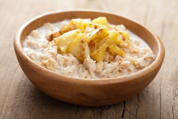 Teisingi pusryčiai: ką valgyti ir ką reikėtų pamiršti?