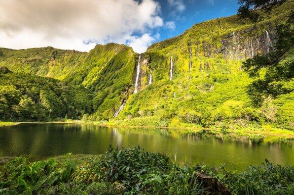 Neįtikėtinai gražūs pasaulio kampeliai, kuriuos turistai pamiršta aplankyti