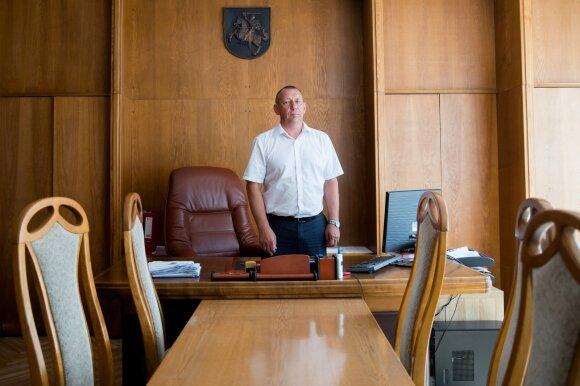 Dainius Sušinskas