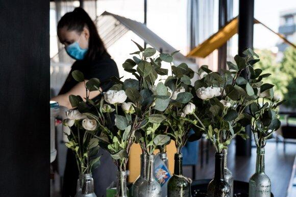 Prienų restorano savininkai – apie klestintį verslą ir iššūkius: karantino sąlygomis gyvename jau 10 metų