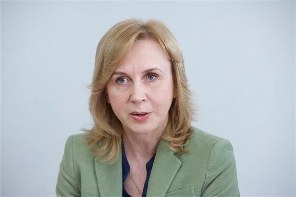 Rosita Lekavičienė