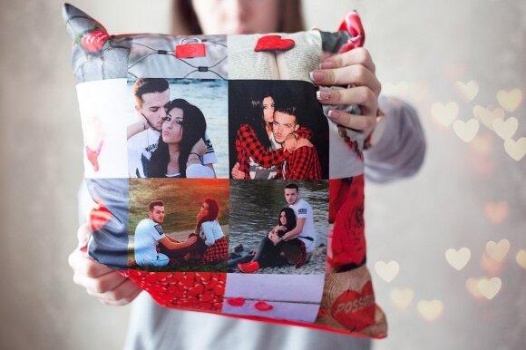 Kaip originaliai nustebinti mylimą žmogų: dovanų idėjos JAM ir JAI