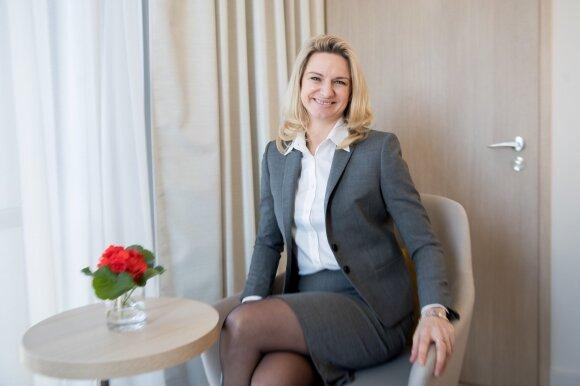 Sigita Rudzevičienė