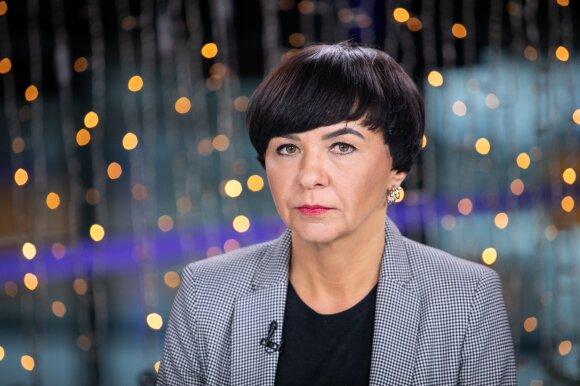 Lina Koriznienė
