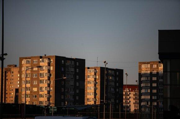 Nesąžiningų vystytojų pinklės: susigundę gali likti su neegzistuojančiu būstu