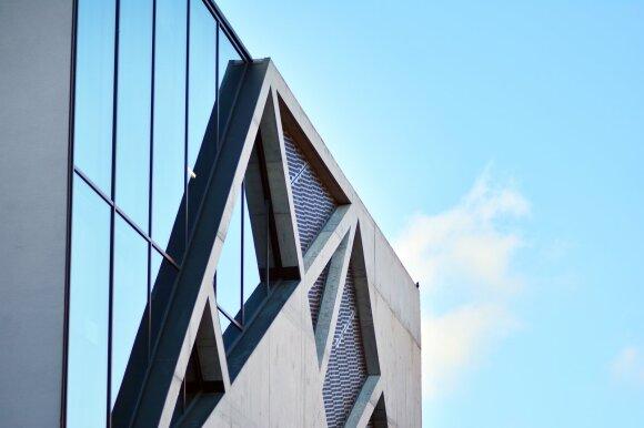 Minimalistinė architektūra