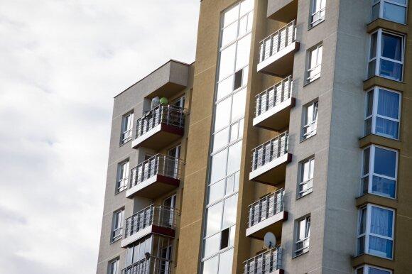 Įsigalioję pokyčiai gali kilstelti nekilnojamo turto kainas