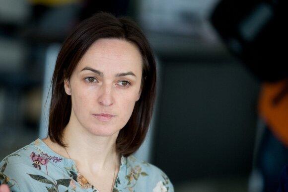 Izabelė Grauslienė