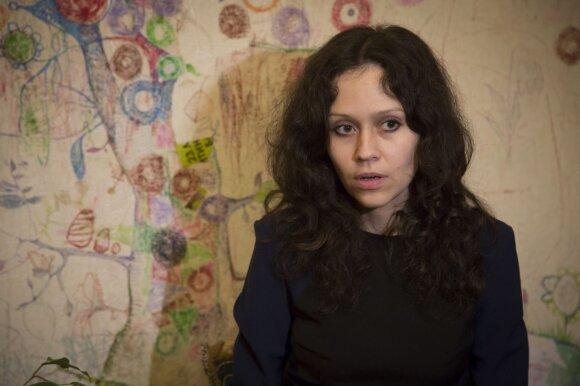 Liudmila Savčiuk