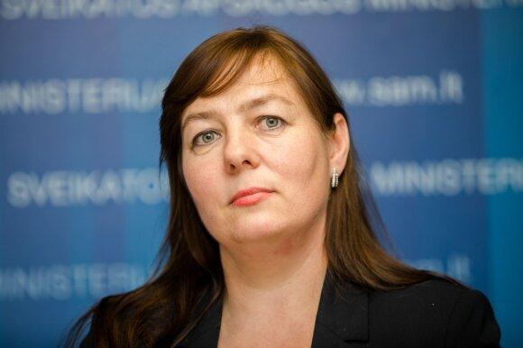 Jolanta Keburienė