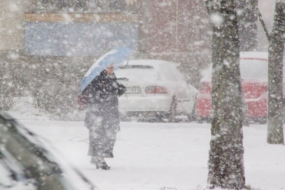 Papasakojo, koks laukia lapkritis: Lietuvoje – itin keista orų anomalija