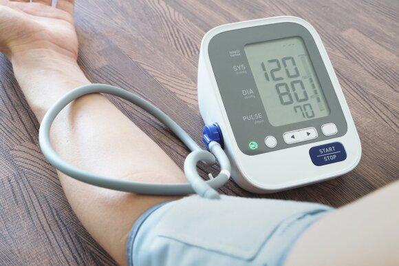 Medikai skambina pavojaus varpais – šios klastingos ligos paliečia vis jaunesnius asmenis