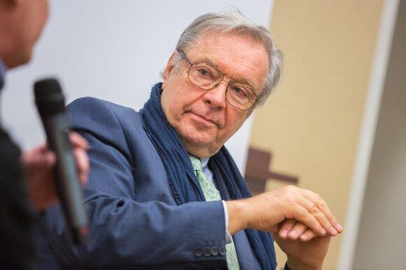 Krzysztofas Zanussis