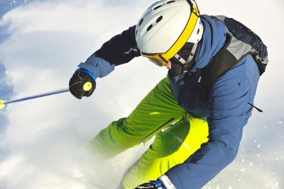 Ministerija pasiūlė datas, kada būtų galima atnaujinti grožio paslaugas, slidinėjimą ir atverti parduotuves