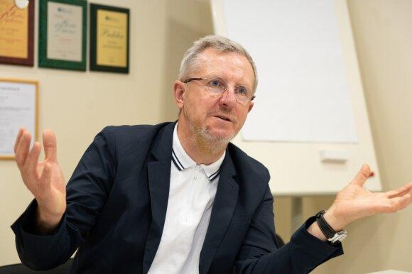 Alvydas Stulpinas