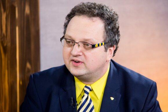 dr. Renaldas Čiužas