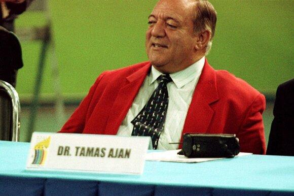 Tamasas Ajanas