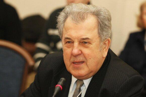 Jonas Grigas