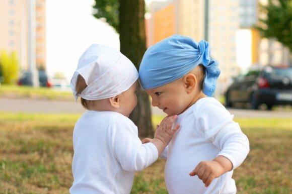 Ką svarbu žinoti apie vaikų draugystes: pataria pedagogė