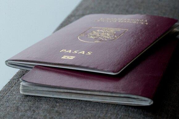 Emigrantė skundžiasi palikta ant ledo: nesupranta, kaip gali nebūti vietų pasidaryti svarbiausiam dokumentui