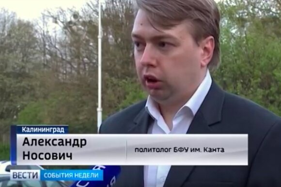 Kremlius užsimojo išvaryti Lietuvos konsulą Kaliningrade: pateikė įspūdingą nuodėmių sąrašą