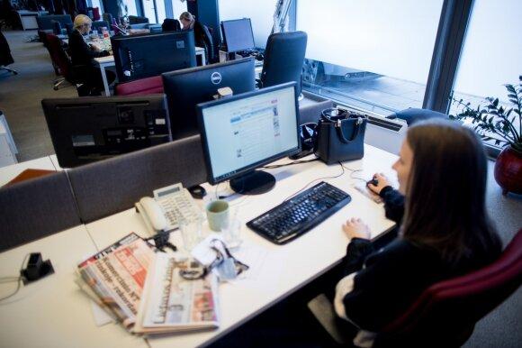 Arši įmonių kova dėl darbuotojų: specialistus praranda ir dėl spūsčių