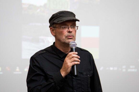 Darius Pocevičius