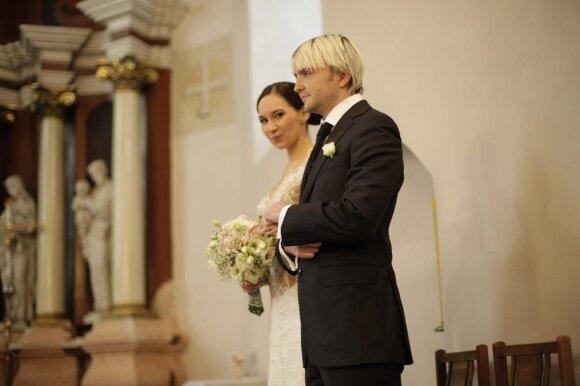 Stano su žmona