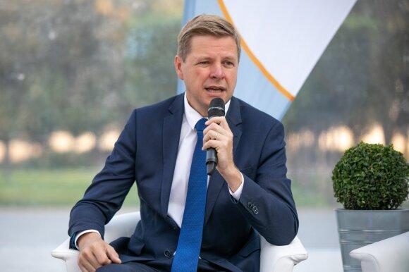 Премьер Литвы: национальный стадион у нас будет не в столице, а в Каунасе