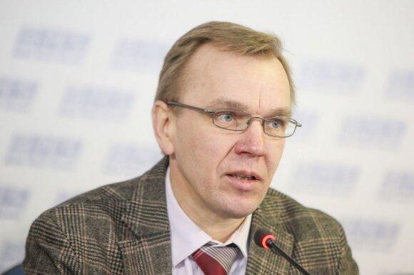 Alvidas Lukošaitis