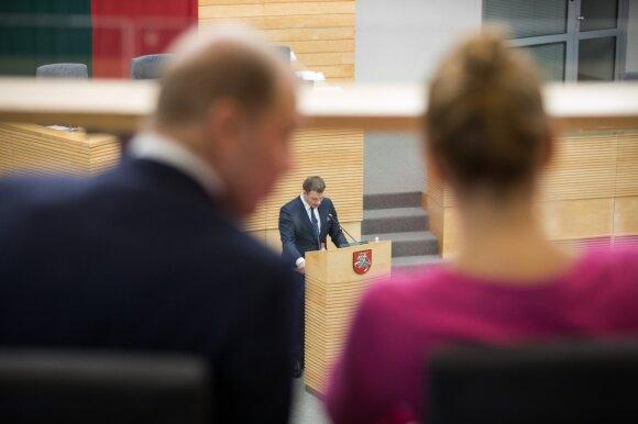 Skundžiasi ne visi: padaugėjo manančių, kad gyvenimas Lietuvoje gerėja