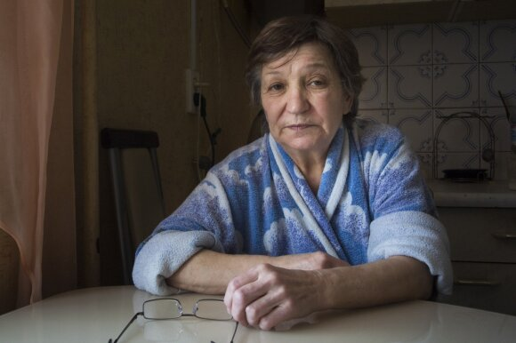 Farkhanur Gavrilova
