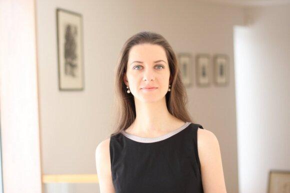 KSU prorektorė doc. dr. Austė Kiškienė
