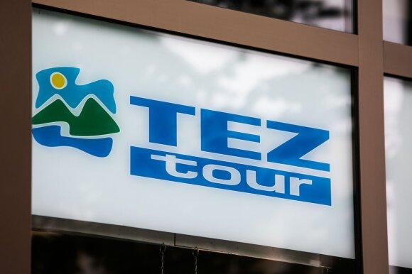 """Dėl koronaviruso į kelionę neišvykę poilsiautojai skaudžiai pamokė """"Tez Tour"""""""