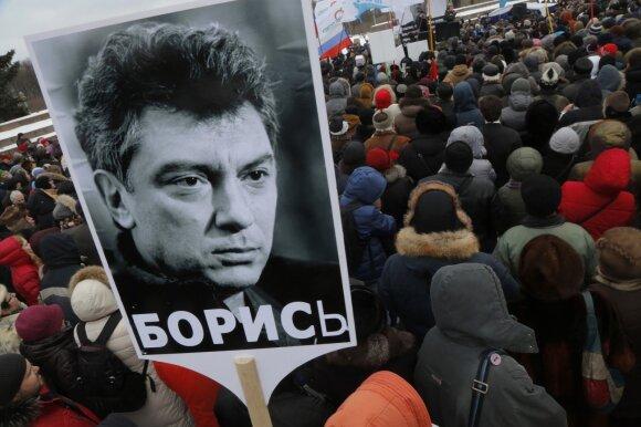 Доклад Яшина и Милова: итоги правления Путина - 20 потерянных лет