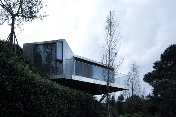Mountain&Cloud Cabins