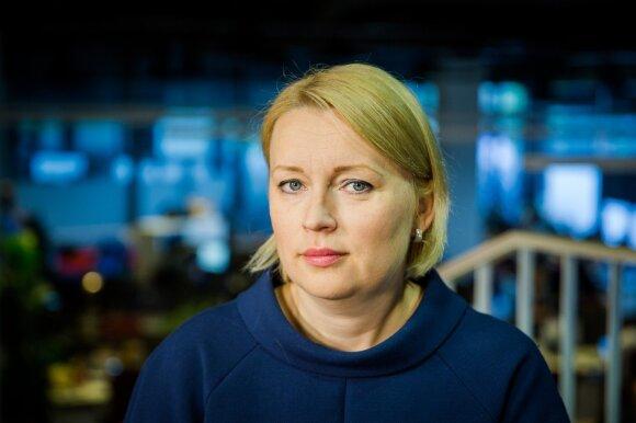 Lietuvos ambasadorė Europos Sąjungoje Jovita Neliupšienė